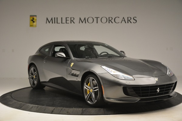 Used 2018 Ferrari GTC4Lusso for sale Sold at Bugatti of Greenwich in Greenwich CT 06830 11