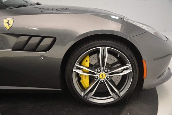 Used 2018 Ferrari GTC4Lusso for sale Sold at Bugatti of Greenwich in Greenwich CT 06830 13
