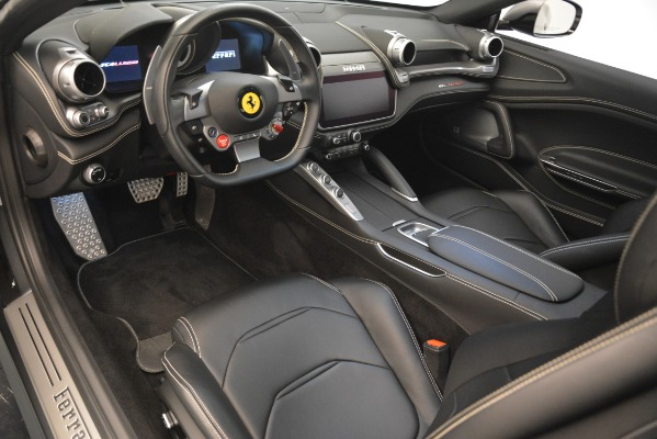 Used 2018 Ferrari GTC4Lusso for sale Sold at Bugatti of Greenwich in Greenwich CT 06830 14