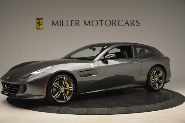 Used 2018 Ferrari GTC4Lusso for sale Sold at Bugatti of Greenwich in Greenwich CT 06830 2