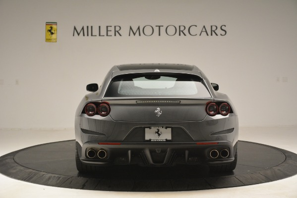 Used 2018 Ferrari GTC4Lusso for sale Sold at Bugatti of Greenwich in Greenwich CT 06830 6