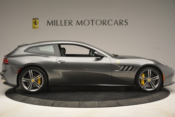 Used 2018 Ferrari GTC4Lusso for sale Sold at Bugatti of Greenwich in Greenwich CT 06830 9