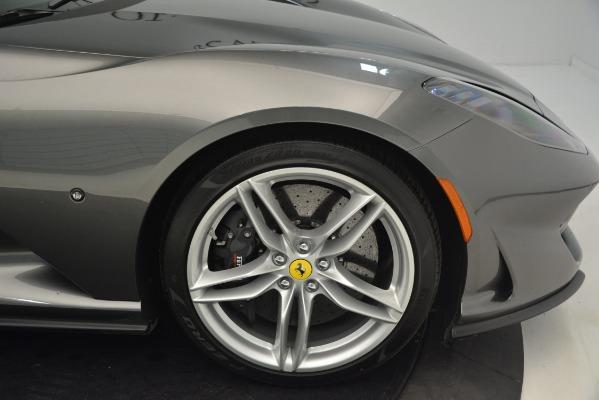 Used 2018 Ferrari 812 Superfast for sale Sold at Bugatti of Greenwich in Greenwich CT 06830 13