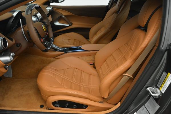 Used 2018 Ferrari 812 Superfast for sale Sold at Bugatti of Greenwich in Greenwich CT 06830 15