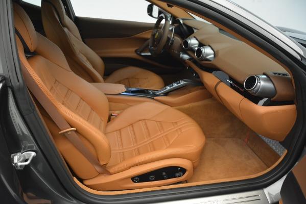 Used 2018 Ferrari 812 Superfast for sale Sold at Bugatti of Greenwich in Greenwich CT 06830 19