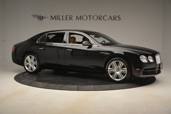 Used 2016 Bentley Flying Spur V8 for sale Sold at Bugatti of Greenwich in Greenwich CT 06830 11