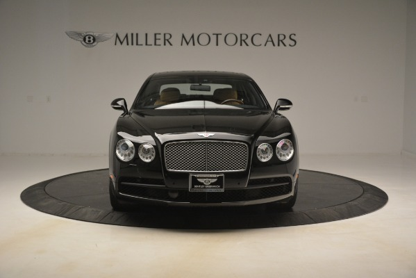 Used 2016 Bentley Flying Spur V8 for sale Sold at Bugatti of Greenwich in Greenwich CT 06830 13