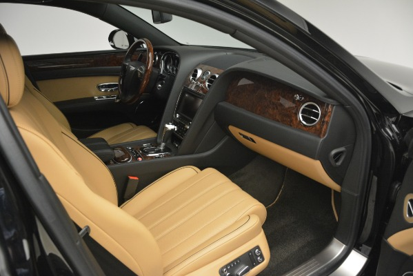 Used 2016 Bentley Flying Spur V8 for sale Sold at Bugatti of Greenwich in Greenwich CT 06830 27