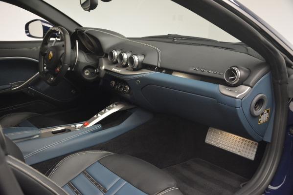 Used 2016 Ferrari F12 Berlinetta for sale Sold at Bugatti of Greenwich in Greenwich CT 06830 19