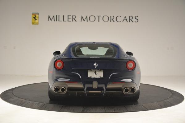 Used 2016 Ferrari F12 Berlinetta for sale Sold at Bugatti of Greenwich in Greenwich CT 06830 6