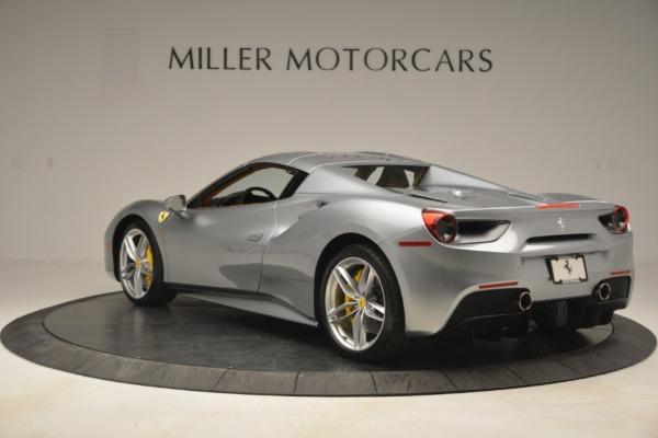 Used 2019 Ferrari 488 Spider for sale Sold at Bugatti of Greenwich in Greenwich CT 06830 15