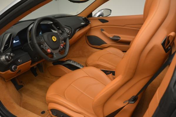Used 2019 Ferrari 488 Spider for sale Sold at Bugatti of Greenwich in Greenwich CT 06830 19