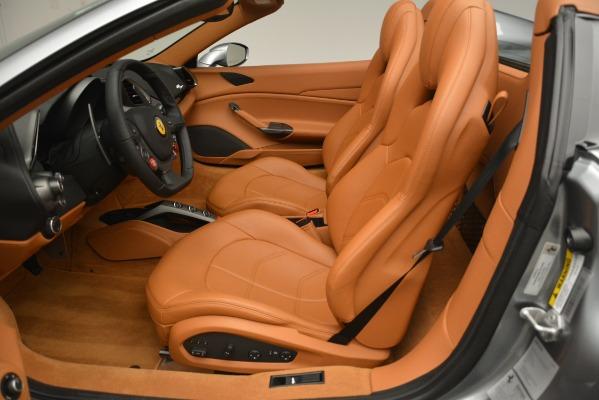 Used 2019 Ferrari 488 Spider for sale Sold at Bugatti of Greenwich in Greenwich CT 06830 20