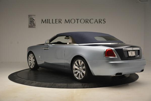 Used 2016 Rolls-Royce Dawn for sale Sold at Bugatti of Greenwich in Greenwich CT 06830 13