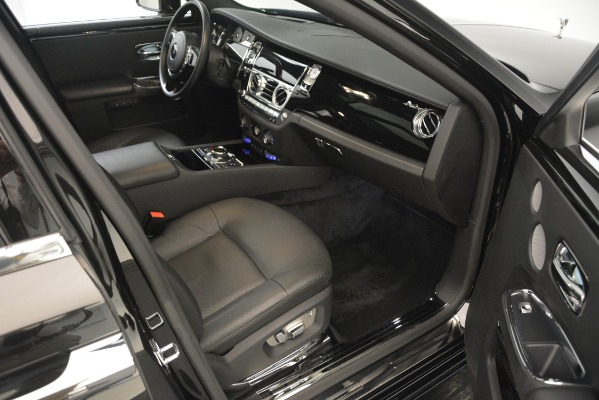 Used 2014 Rolls-Royce Ghost for sale Sold at Bugatti of Greenwich in Greenwich CT 06830 20