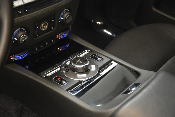 Used 2014 Rolls-Royce Ghost for sale Sold at Bugatti of Greenwich in Greenwich CT 06830 23