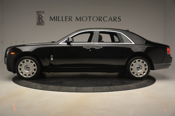 Used 2014 Rolls-Royce Ghost for sale Sold at Bugatti of Greenwich in Greenwich CT 06830 4