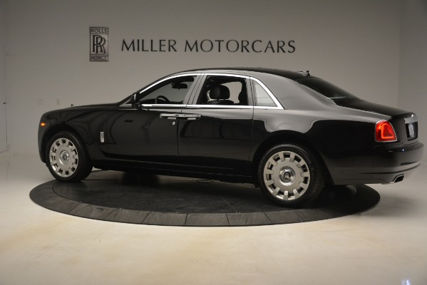 Used 2014 Rolls-Royce Ghost for sale Sold at Bugatti of Greenwich in Greenwich CT 06830 5