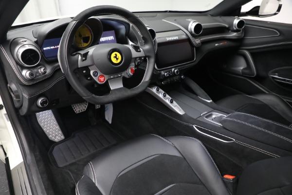 Used 2018 Ferrari GTC4Lusso for sale Sold at Bugatti of Greenwich in Greenwich CT 06830 13