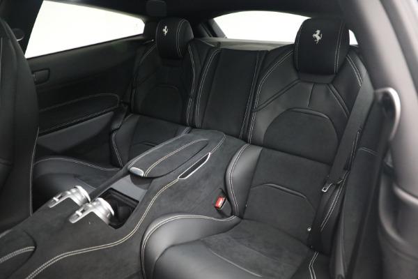 Used 2018 Ferrari GTC4Lusso for sale Sold at Bugatti of Greenwich in Greenwich CT 06830 16