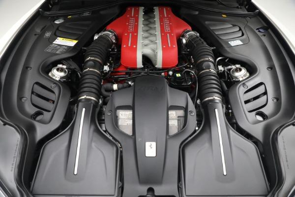 Used 2018 Ferrari GTC4Lusso for sale Sold at Bugatti of Greenwich in Greenwich CT 06830 21