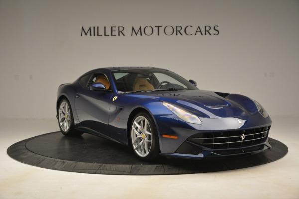 Used 2017 Ferrari F12 Berlinetta for sale Sold at Bugatti of Greenwich in Greenwich CT 06830 10