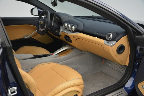 Used 2017 Ferrari F12 Berlinetta for sale Sold at Bugatti of Greenwich in Greenwich CT 06830 19