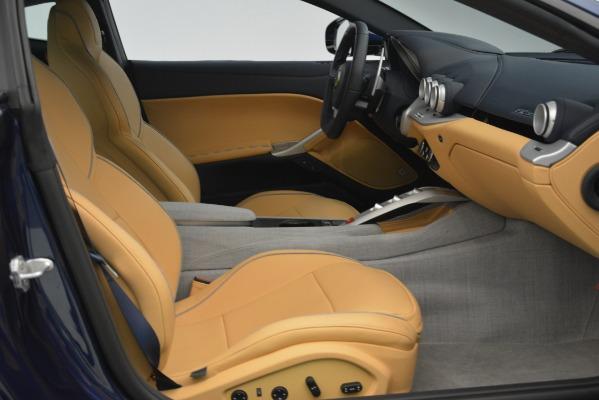 Used 2017 Ferrari F12 Berlinetta for sale Sold at Bugatti of Greenwich in Greenwich CT 06830 20