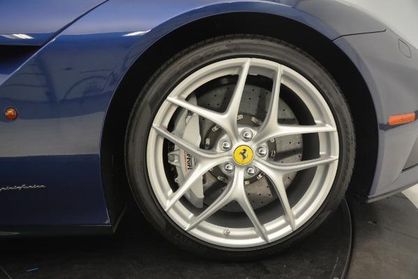 Used 2017 Ferrari F12 Berlinetta for sale Sold at Bugatti of Greenwich in Greenwich CT 06830 27