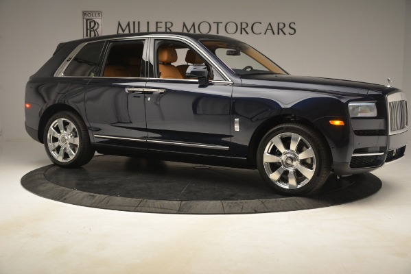 New 2019 Rolls-Royce Cullinan for sale Sold at Bugatti of Greenwich in Greenwich CT 06830 12