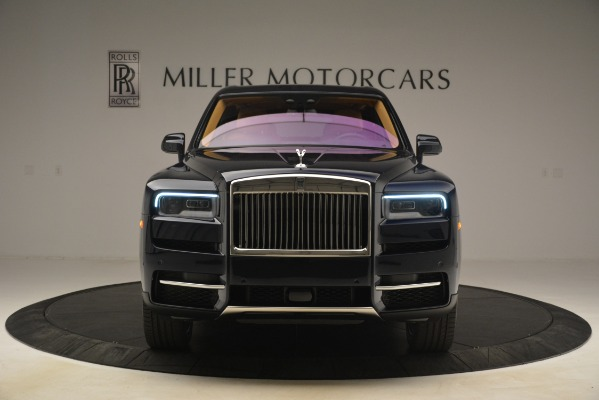 New 2019 Rolls-Royce Cullinan for sale Sold at Bugatti of Greenwich in Greenwich CT 06830 2