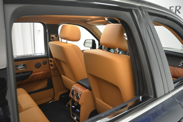New 2019 Rolls-Royce Cullinan for sale Sold at Bugatti of Greenwich in Greenwich CT 06830 26