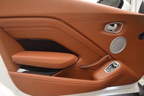 New 2019 Aston Martin Vantage Coupe for sale Sold at Bugatti of Greenwich in Greenwich CT 06830 16