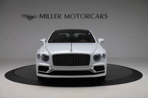 New 2021 Bentley Flying Spur W12 for sale Call for price at Bugatti of Greenwich in Greenwich CT 06830 12