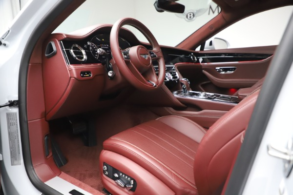 New 2021 Bentley Flying Spur W12 for sale Call for price at Bugatti of Greenwich in Greenwich CT 06830 21