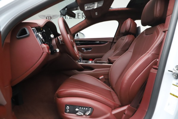 New 2021 Bentley Flying Spur W12 for sale Call for price at Bugatti of Greenwich in Greenwich CT 06830 22