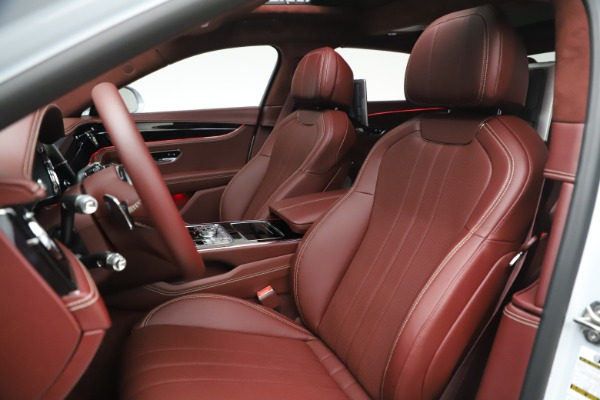 New 2021 Bentley Flying Spur W12 for sale Call for price at Bugatti of Greenwich in Greenwich CT 06830 23