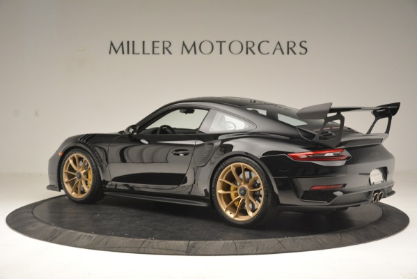 Used 2019 Porsche 911 GT3 RS for sale Sold at Bugatti of Greenwich in Greenwich CT 06830 4