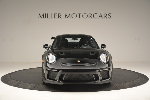 Used 2019 Porsche 911 GT3 RS for sale Sold at Bugatti of Greenwich in Greenwich CT 06830 7