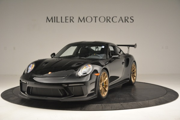 Used 2019 Porsche 911 GT3 RS for sale Sold at Bugatti of Greenwich in Greenwich CT 06830 1
