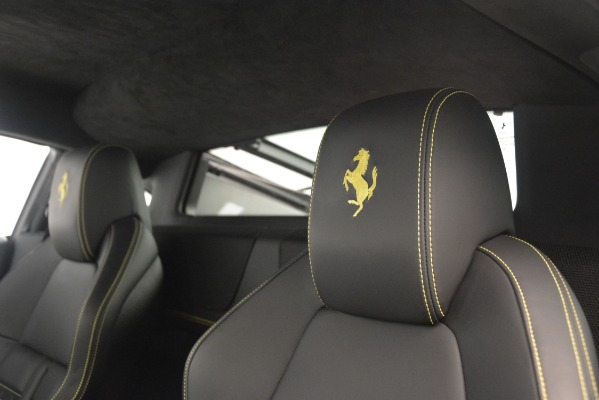 Used 2011 Ferrari 458 Italia for sale Sold at Bugatti of Greenwich in Greenwich CT 06830 22