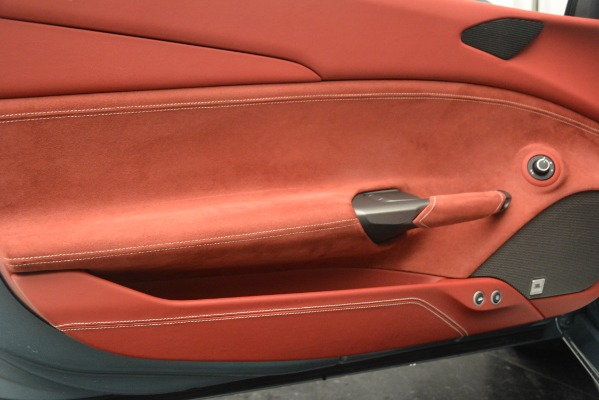 Used 2017 Ferrari 488 Spider for sale Sold at Bugatti of Greenwich in Greenwich CT 06830 21
