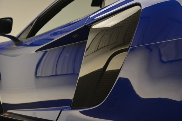 Used 2015 McLaren 650S for sale Sold at Bugatti of Greenwich in Greenwich CT 06830 20