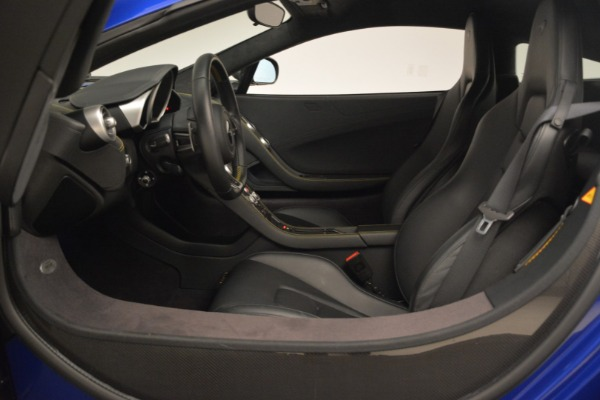 Used 2015 McLaren 650S for sale Sold at Bugatti of Greenwich in Greenwich CT 06830 22