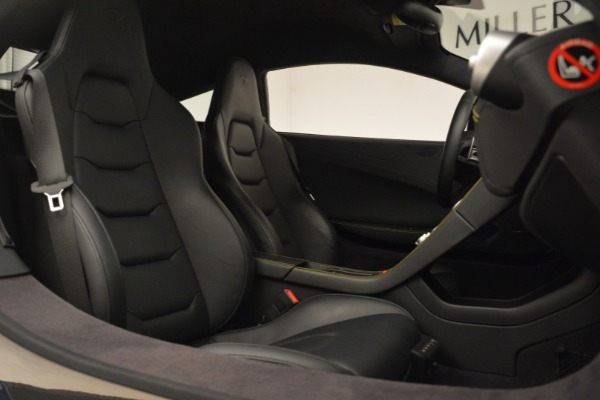 Used 2015 McLaren 650S for sale Sold at Bugatti of Greenwich in Greenwich CT 06830 26