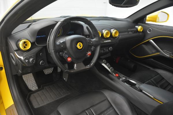 Used 2015 Ferrari F12 Berlinetta for sale Sold at Bugatti of Greenwich in Greenwich CT 06830 13