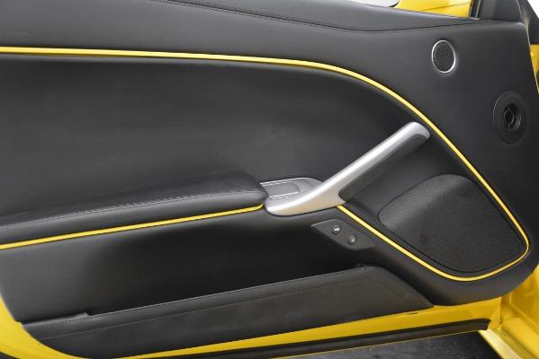 Used 2015 Ferrari F12 Berlinetta for sale Sold at Bugatti of Greenwich in Greenwich CT 06830 16
