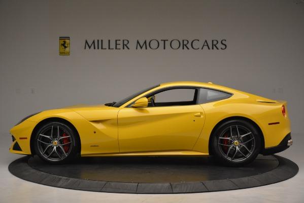 Used 2015 Ferrari F12 Berlinetta for sale Sold at Bugatti of Greenwich in Greenwich CT 06830 3