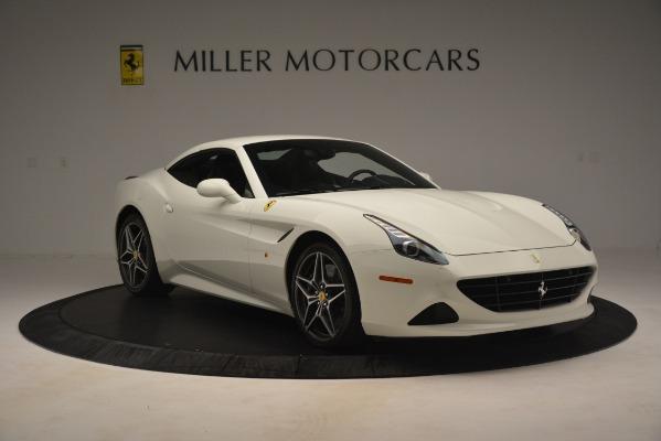 Used 2016 Ferrari California T for sale Sold at Bugatti of Greenwich in Greenwich CT 06830 13