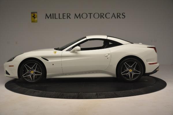 Used 2016 Ferrari California T for sale Sold at Bugatti of Greenwich in Greenwich CT 06830 15